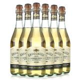 CAVICCHIOLI 卡维留里 蓝布鲁斯科 甜白低泡葡萄酒 750ml*6瓶 115元,可优惠至80.5元/件