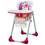 再降价:chicco 智高 多功能便携式宝宝餐椅 268元包邮(双重优惠)