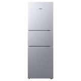 SIEMENS 西门子 BCD-306W(KG32HA290C) 306升 三门冰箱 3399元包邮(需用券)
