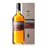 AUCHENTOSHAN 欧肯特轩 12年单一麦芽威士忌 750ml *3件 549.6元包邮(双重优惠)