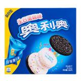 奥利奥Oreo早餐休闲零食蛋糕糕点生日蛋糕味夹心饼干388g *10件 104.5元(合10.45元/件)