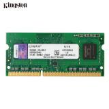 Kingston 金士顿 DDR3 1333 4GB 笔记本内存条 189元