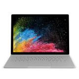 Microsoft 微软 Surface Book 2 13.5英寸笔记本电脑(i5-7300U、8GB、256GB) 8988元包邮
