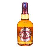 芝华士 12年苏格兰威士忌 1000ml*3瓶 532.95元包邮