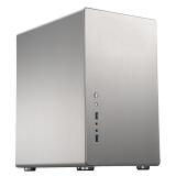 历史低价:JONSBO 乔思伯 RM2 银色 MINI-ATX机箱 234元包邮(双重优惠)