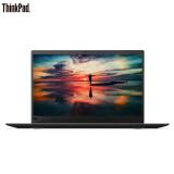 联想ThinkPad X1 Carbon 2018(03CD)14英寸轻薄笔记本电脑(i7-8550U 16G 512GSSD 背光键盘 WQHD)黑色 16999元