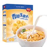 福事多 玉米片 速食即食早餐 搭配泡酸奶麦片 350g *14件