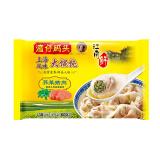 湾仔码头 上海大馄饨 荠菜猪肉口味 600g (30只 早餐 火锅食材) 20.05元