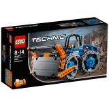 LEGO 乐高 机械组系列 42071 推土压路机积木 *3件 334元(合111.33元/件)