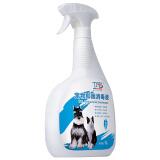 卫宠 宠物消毒液1000mL *6件 109.4元(合 18.23元/件)