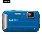 Panasonic 松下 TS30 四防数码相机 蓝色798元包邮 798.00