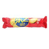 RITZ 乐之 薄片饼干 原味 100g *37件 79.9元(合2.16元/件)