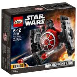乐高 星球大战 Star Wars 6岁-12岁 First Order TIE 战机迷你战队套装 75194 *5件 410元(合82元/件)