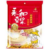 永和 经典原味豆浆粉 350g *6件 57.4元(合 9.57元/件)