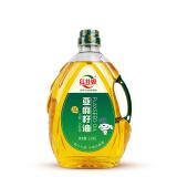 红井源 压榨一级 亚麻籽油 2.456L 69.9元