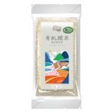 稻福村 东北五谷杂粮有机糯米400G *7件 48.8元(合6.97元/件)