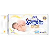 妈咪宝贝 Mamypoko 婴儿纸尿裤(男女通用)M52+2片 *6件 308元(合51.33元/件)