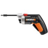11日16点:WORX 威克士 WX252.2 迷你电动螺丝刀 89元