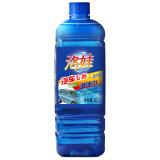 洛娃 汽车防冻玻璃水 2L 8.4元