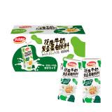 达利园 花生牛奶 复合蛋白 饮料 核桃味 250ml*24盒 整箱装(新老包装随机发货) *2件43.26元(合21.63元/件) 43.26