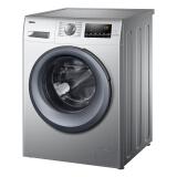 Haier 海尔 XQG100-12B20SJD 变频滚筒洗衣机 10公斤 2199元 2199.00