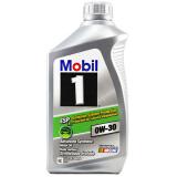 Mobil 美孚 1号全合成机油 ESP0W-30 C3 1Qt *12件 594.7元(合49.56元/件)