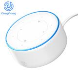 Ding Dong 叮咚 mini2 智能音箱 + 京选 SP mini3-JD WiFi智能插座*2 99元包邮(需用券)