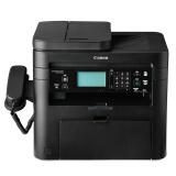 Canon 佳能 imageCLASS 智能黑立方 MF236n 黑白激光一体机 四合一 2049元