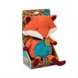 京东商城B.toys 会说话的小狐狸 108元包邮(用券减80元)