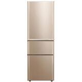 康佳(KONKA) BCD-206GX3S 三门冰箱 206升 1099元
