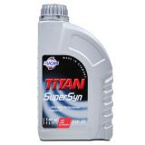 Fuchs 福斯 泰坦全合成机油 Super Syn 5W-30 1L 德国原装进口 *17件 586.29元(合34.49元/件)