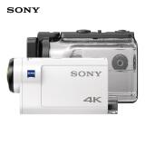 SONY 索尼 FDR-X3000R 运动相机 监控套装 3699元