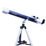 历史低价:BRESSER 宝视德 60AZ 天文望远镜 手提箱便携套装 229元包邮(需用券)