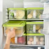BELO 百露 冰箱收纳盒 2个装 *4件