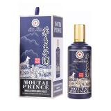 MOUTAI 茅台 王子酒 (戊戌狗年)53度 白酒 500ml 298元包邮(双重优惠)