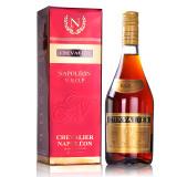 拿破仑爵士(CHEVALIER) 法国进口 VSOP洋酒 白兰地 40度烈酒 700ml *3件 190.08元(合 63.36元/件)