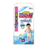 GOO.N 大王 维E系列 婴儿纸尿裤 XL号 54片 *7件 511.9元(合73.13元/件)