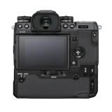 FUJIFILM 富士 X-H1 无反相机 单机身 VPB黑色增能手柄套装 8199元 包邮(需 100元定金) ¥8199