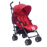 easywalker MINI Buggy 婴儿轻便推车 红色运动款 859元包邮(双重优惠)