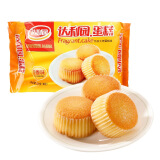 达利园 蛋香味蛋糕 200g *3件 16.8元(合 5.6元/件)