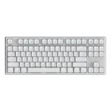 ROYAL KLUDGE RK987 87键双模机械键盘 (Cherry茶轴、白色、白色背光) 294元包邮(需用券)