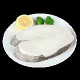 聚天鲜 俄罗斯冷冻鳕鱼片 深海鱼排宝宝辅食 1000g 128元,可 199-100