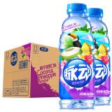 脉动 椰子菠萝味 运动饮料 600ml *15瓶*2件 91元