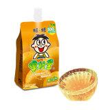 Want Want 旺旺 果粒多 果汁饮料 香橙味 300ml *5件 8.75元(合1.75元/件)