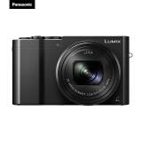 24日0点:Panasonic 松下 Lumix DMC-ZS110 1英寸数码相机 黑色