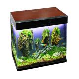 鱼之宝 GT-4 宠物鱼缸 高清玻璃鱼缸 40.6*26.8*43.6cm 136元包邮(需满减)