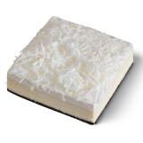 京东商城限地区:贝思客 雪域牛乳芝士蛋糕 1磅 78元包邮