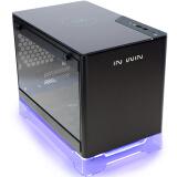 IN WIN 迎广 A1 黑色 ITX机箱(单侧透、含600W铜牌电源) 1104元