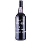 Gloria Vanderbilt 杜罗河产区 格洛瑞亚40年陈酿波特酒 DOC 750ml *2件 799元(合 399.5元/件)