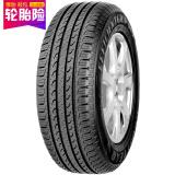固特异轮胎/汽车轮胎 265/65R17 112H 御乘 EfficientGrip SUV 适配兰德酷路泽/普拉多/哈弗H9 609元(需用券)